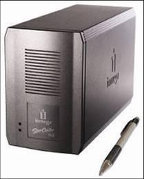 EMC 小型存儲