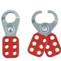 Masterlock 带标签易用安全锁扣