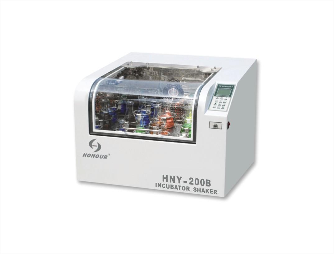 HNY-200B台式智能恒温培养摇床