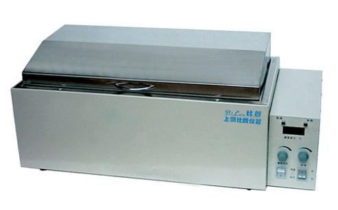 三用恒温水箱