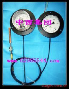 压力式指示温度计(5m线)