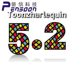 ToonZ Harlequin