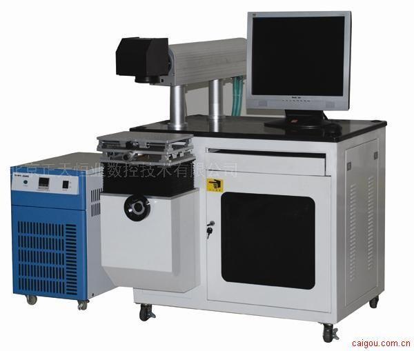 YD-50W單模半導體YAG激光打標機
