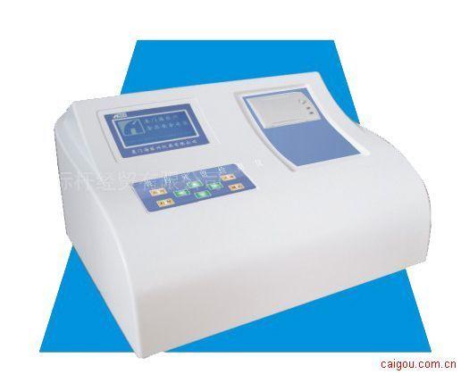 BHLYQ-BG10病害肉检测仪