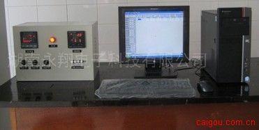 橫管表面空氣自然對流換熱實驗臺