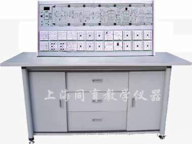 TYK-780B 技师电子技术实训考核装置