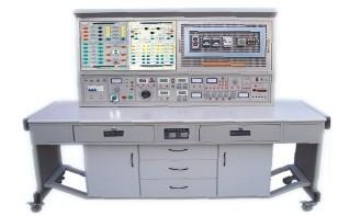 SXK-790A 初級電工技術實訓考核裝置