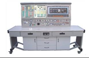 SXK-790B 中級電工技術實訓考核裝置