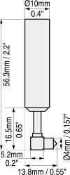 Positector 6000系列涂层测厚仪