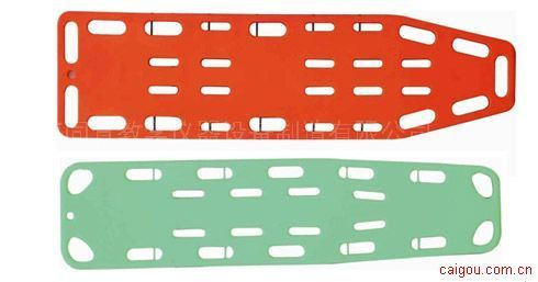 KAD-A205/6 塑料担架(脊椎板