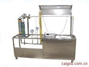 LL-538型布袋除尘器性能测试装置