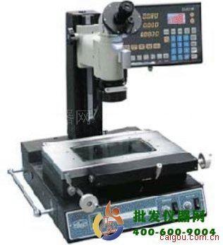 精密测量显微镜