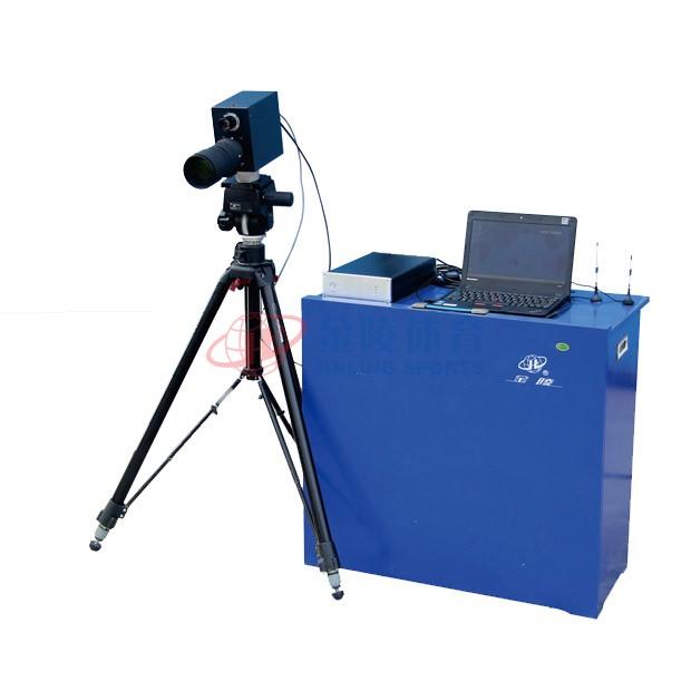 终点摄像计时系统