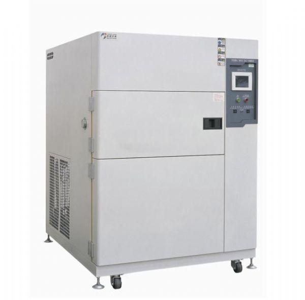 重庆TSH-100-W高低温循环冲击试验箱