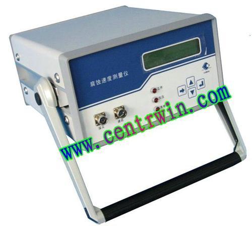 腐蚀速度测量仪/腐蚀度测量仪 型号:SYZK-CMB2510
