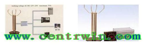 超声波测风仪 型号:BYT-2D