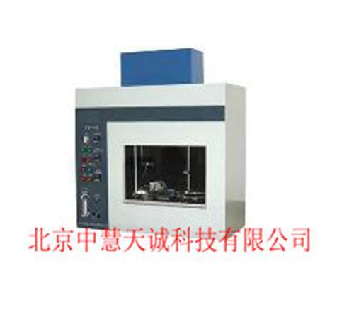 针焰试验仪 型号:DMZY-H