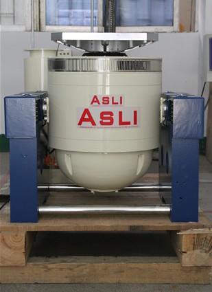 发动机电磁式垂直振动台 青岛振动实验台