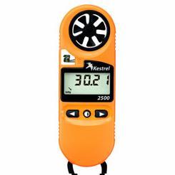 Kestrel 2500便携式风速测量仪