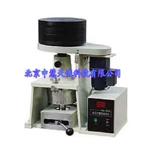 哈氏可磨性指数测定仪 型号:HGHM-60G