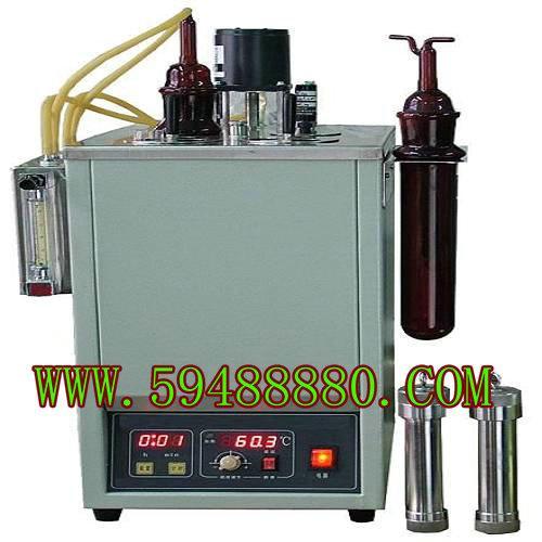 石油产品铜片/银片腐蚀测定仪 型号:FCJH-117