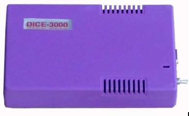 多合一超强实验箱--DICE-598k3型