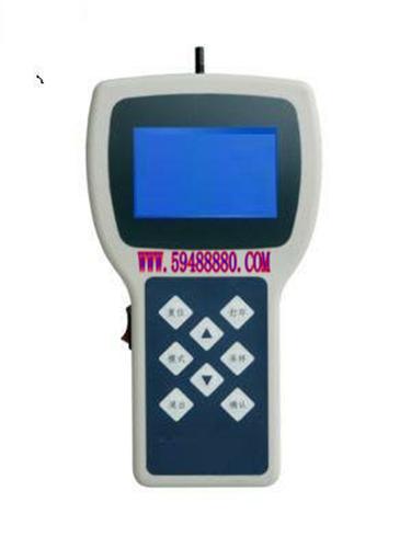 手持式尘埃粒子计数器 型号:DTE09-3016