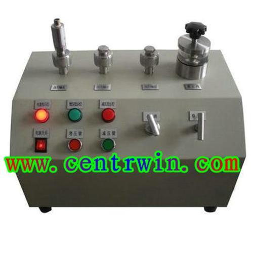 电动液压源(油压) 型号:JH-KDFY