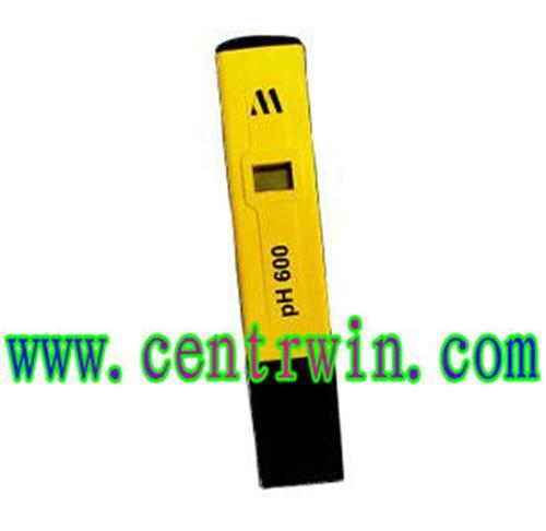 笔式EC/TDS测定仪 意大利 型号:MTYKCD600