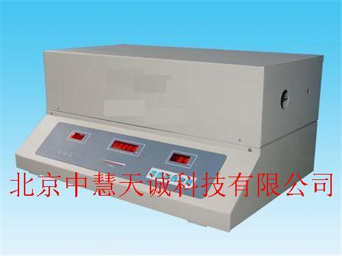 半自动碳氢测定仪 型号:SKG/BCH-1A