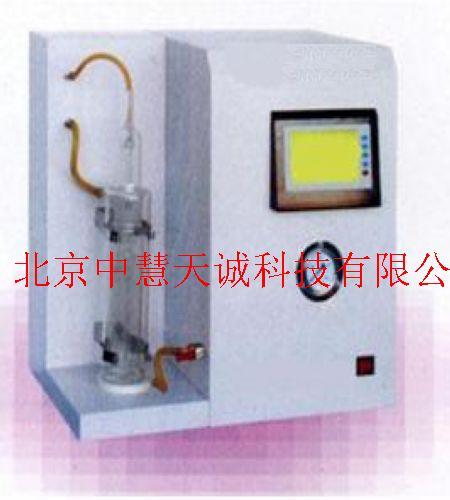 润滑油空气释放值测定仪 型号:SJDZ-0308
