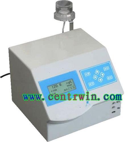中文台式联氨分析仪 型号:SKCX-809