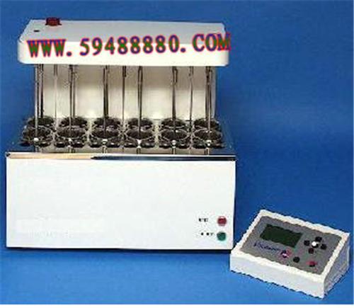 普通机型自动糖化器 型号:CYET-LB12