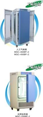 人工气候箱 MGC-450HP-2(程序)