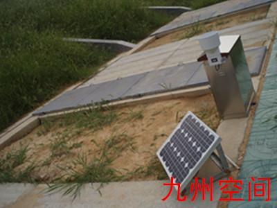 径流泥沙自动监测仪(九州空间生产)