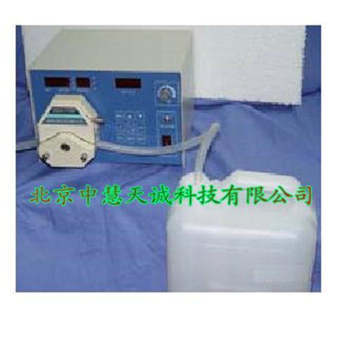 手持式电动深水采样器 型号:ETC-2A