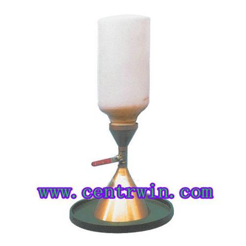 灌砂法容重测定仪 型号:MNCY-II