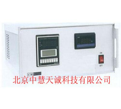 高精度智能控温仪 型号:LJ/YGZL-PID