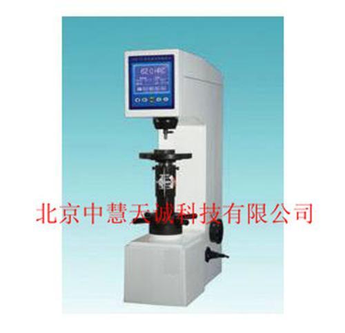 数显洛氏硬度计 型号:LR/HRS-150