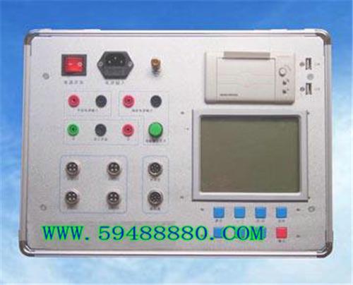 智能开关特性测试仪 型号:ZQU/MKT-3000