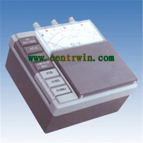 指针式接地电阻测试仪 型号:MFX4102