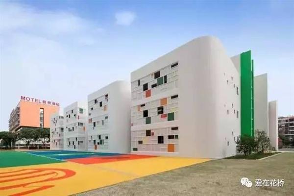 从幼儿园到初中 9月苏州一批新学校投入使用