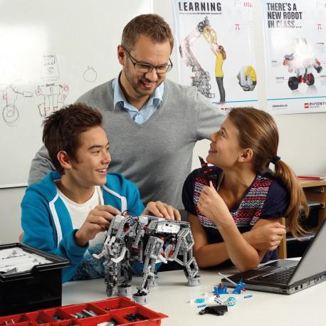 教育机器人推广 为STEM带来哪些可能?