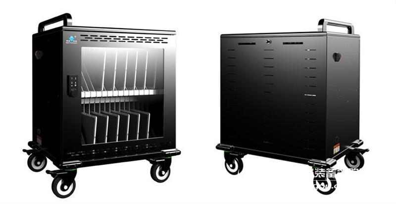 平板电脑充电柜 i pad充电车 移动充电车 数据同步充电柜 电子书包柜