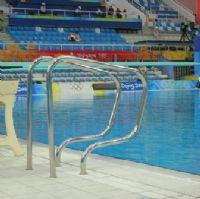 游泳池扶手