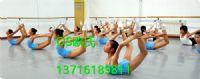 長沙拉丁舞學校地膠耐磨塑膠地板